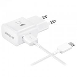 Chargeur Secteur origine Samsung USB-C 2A