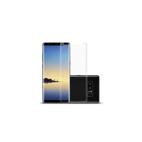 Vitre verre trempé Samsung Note 9