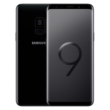 Samsung Galaxy S9 256Go