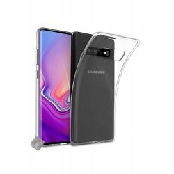 Coque Silicone transparente Samsung S10 Plus