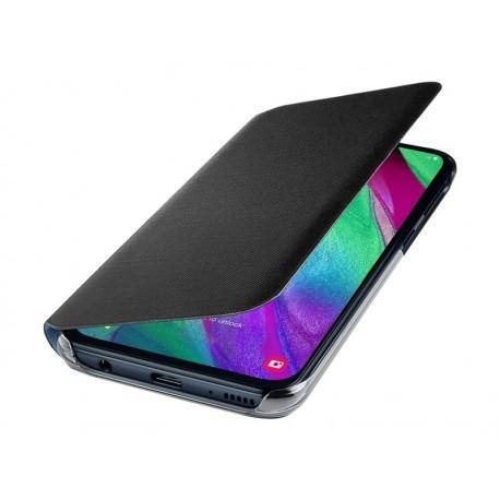 Etui Wallet Cover origine Samsung A40