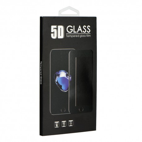 Vitre verre trempé 5D pour Samsung Note 10