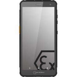 Smartphone 4G IP68 ATEX Zone 2/22