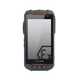 Smartphone 4G IP68 ATEX Zone 1/21