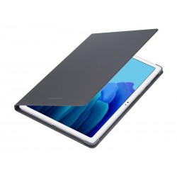 """Etui Samsung book cover noir pour Galaxy Tab A7 10.4"""""""