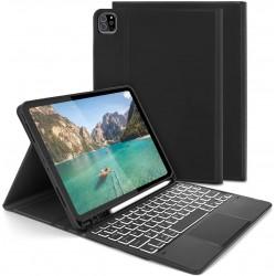"""Etui et clavier Bluetooth pour iPad Pro 11"""""""