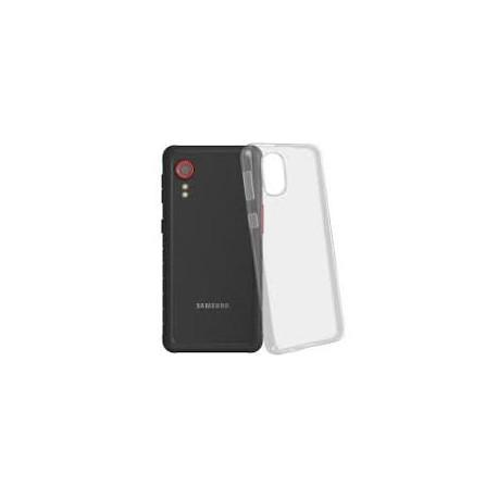 Coque Silicone transparente Samsung XCover 5