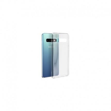 Coque Silicone transparente Samsung S21 Plus