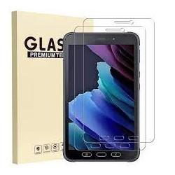 """Vitre verre trempé pour Samsung Tab Active 3 8"""""""