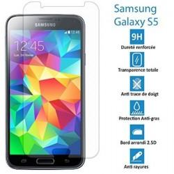 Vitre verre trempé Samsung S6