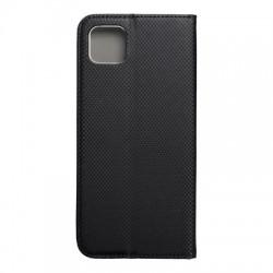 Etui folio noir pour Samsung A22 5G