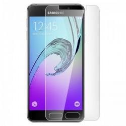 Vitre verre trempé Samsung A5 2016