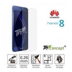 Vitre verre trempé Huawei Honor 8