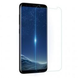 Vitre verre trempé Samsung S8+