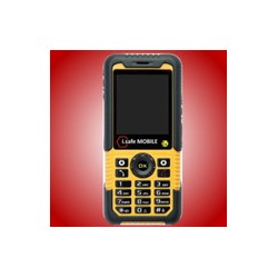 Téléphone mobile GSM ATEX MGEX001