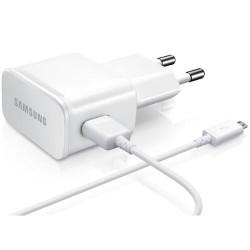 Chargeur Secteur origine Samsung micro USB 2A