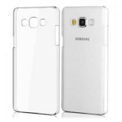 Coque silicone pour Samsung J5 2016