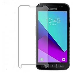 Vitre verre trempée Samsung Xcover 4/4S