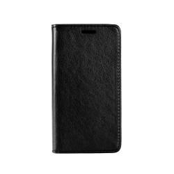 Etui folio noir Samsung S8+